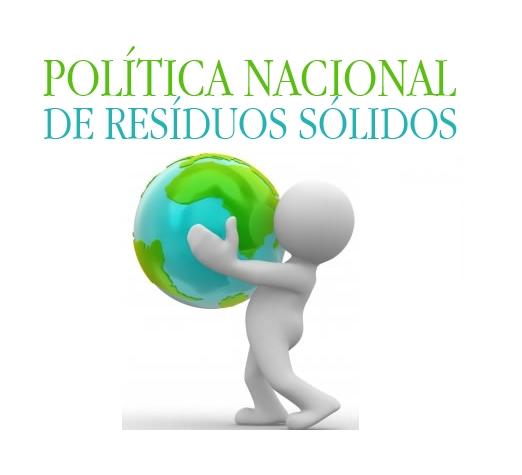 Política Nacional de Resíduos