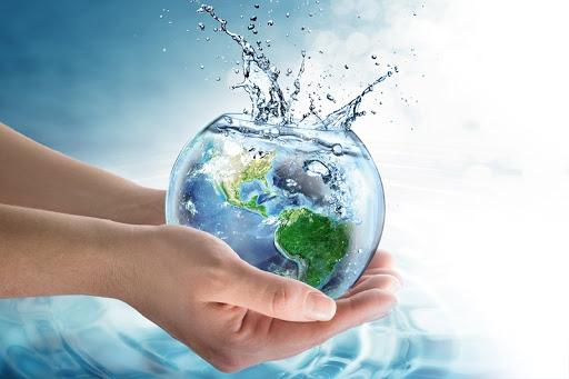 Sobre a qualidade da água